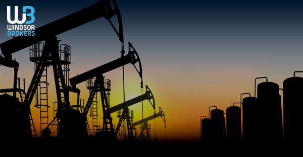 BRENT OIL cracked psychological $80 barrier